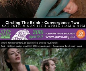 Circling the Brink: Convergence Two